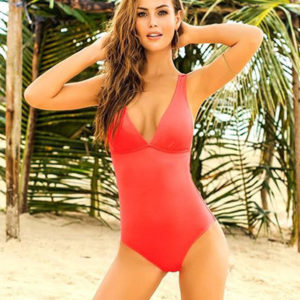 PHAX One Piece Body Suit