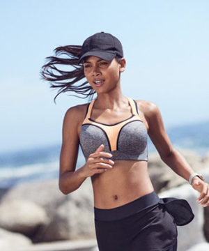 pan-mango Panache Sports Bra