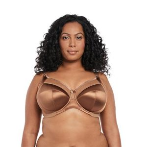 Cinnamon bra by Elomi