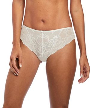 Bronte Brief by Fantasie in Ivory