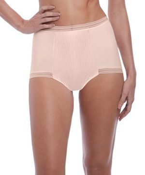 Fusion Blush High Waist brief by Fantasie