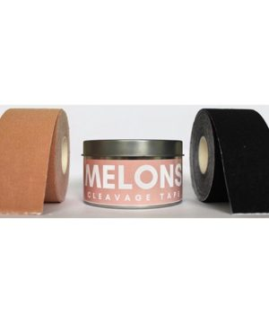 Melons-Cleavage-tape_BLK&NDE