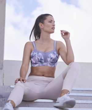 Panache-Retro-Print-Wired-Sports-Bra