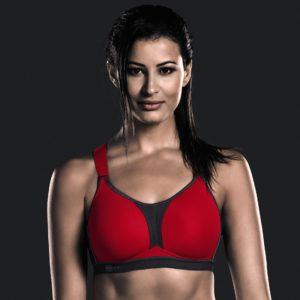 Anita Sports bra DynamixX red