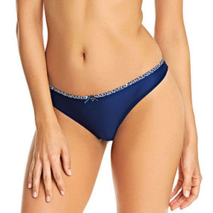 Deco Fuse Thong-front
