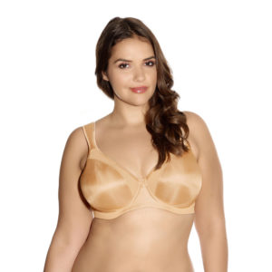 Hannah Full Cup Bra nude by Goddess