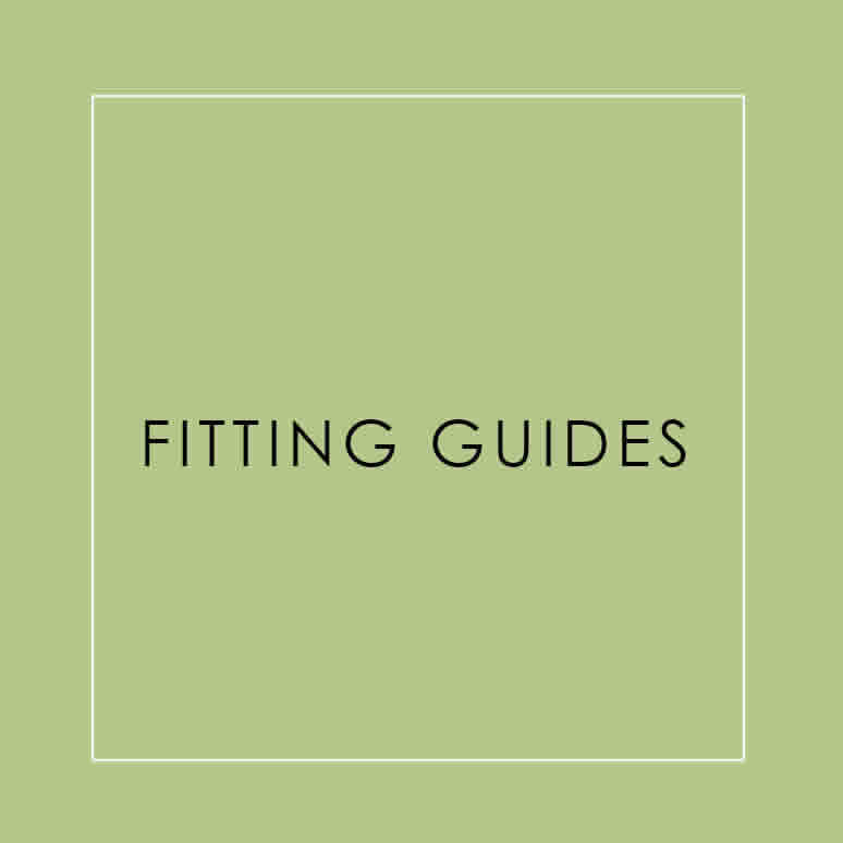 Fitting Guides