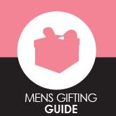Sarah Elizabeth Men's Gifting Guide