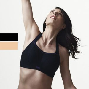 Panache Sports Bra Unwired Black