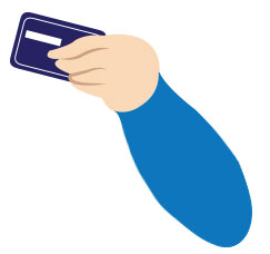 Step 4 Payment