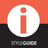 StyleGuide