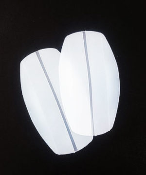accessories-bra strap rubber cushions