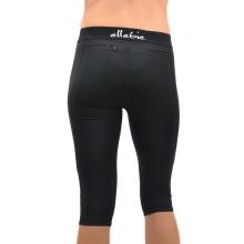 Compression Tights Ellebie black back